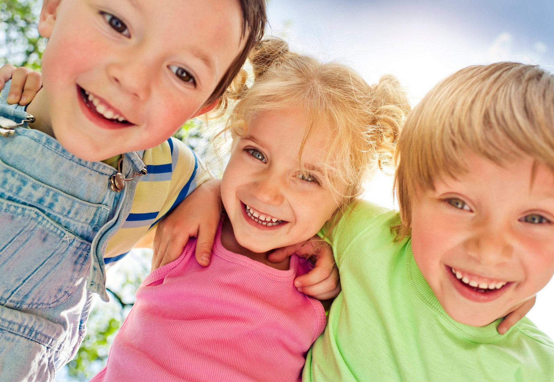 Children's Contact Services Sydney