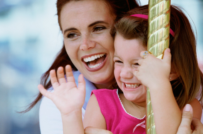 How we run supervised visits in Children in Focus